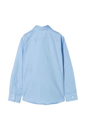light blue shirt  DSQUARED2 KIDS   5032334   DQ02NED007ZDQ869T