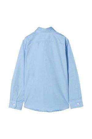 Camicia azzurro bambino DSQUARED2 KIDS   5032334   DQ02NED007ZDQ869