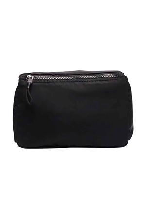 Black belt bag DSQUARED2 KIDS | 5032342 | DQ0455D005TDQ900