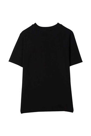 T-shirt nera teen DSQUARED2 KIDS   8   DQ0520D002FDQ900T