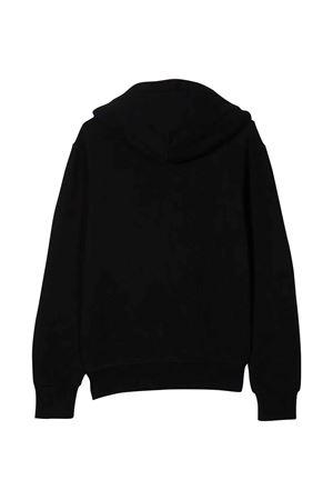 unisex black sweatshirt  DSQUARED2 KIDS | 5032280 | DQ0534D00G4DQ900