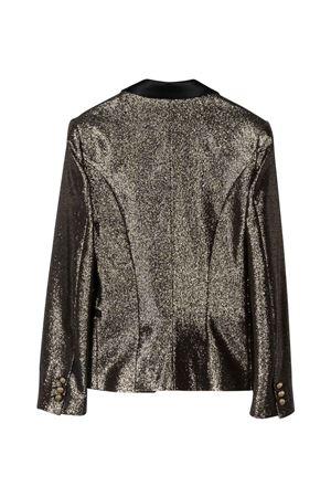 glitter black girl blazer  ELIE SAAB JUNIOR | 3 | 3P2004S0017106