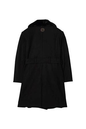 Black teen coat ELIE SAAB JUNIOR | 17 | 3P2010E0021930T