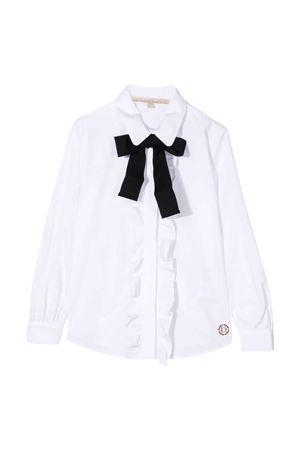 white teen shirt  ELIE SAAB JUNIOR | 5032334 | 3P5000P0049100T