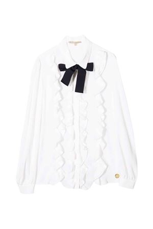 Camicia bianca bambina ELIE SAAB JUNIOR | 5032334 | 3P5020K0005101