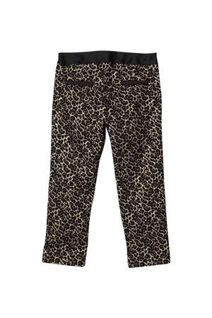 animal print leggings  ELIE SAAB JUNIOR | 9 | 3P6050K0007106NE