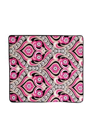 Blanket with print EMILIO PUCCI JUNIOR | 69164127 | 9P0609X0006514
