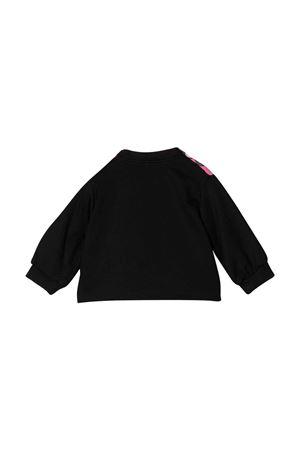 Crewneck sweatshirt EMILIO PUCCI JUNIOR | -108764232 | 9P4520J0035930
