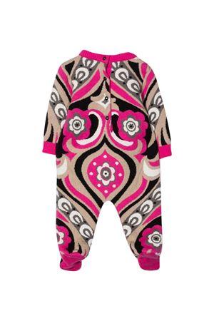 Pajamas with print EMILIO PUCCI JUNIOR | 1491434083 | 9P9520X0006514