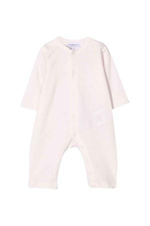 Set rosa neonato EMPORIO ARMANI KIDS | 75988882 | 8NNV17NJ05ZF302