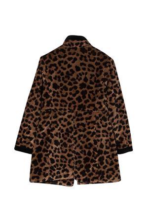 Cappotto leopardato teen FAY KIDS | 17 | 5P2500V0009123NET