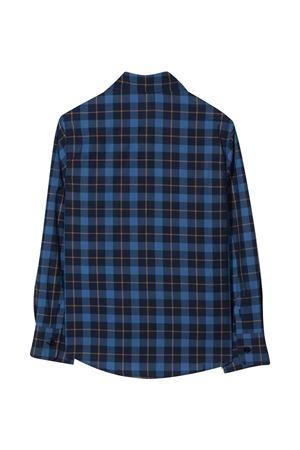 Camicia blu bambino FAY KIDS | 5032334 | 5P5210P0055620AR