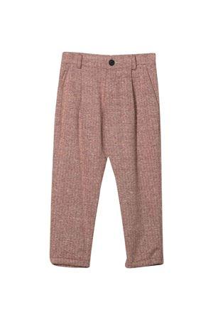 Pantaloni rossi teen FAY KIDS | 9 | 5P6210J0016418BGT