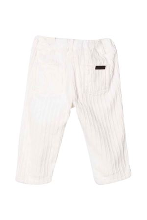 newborn cream trousers  FAY KIDS   9   5P6410V0018101