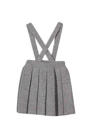 gray baby girl dungarees  FAY KIDS | 15 | 5P7714W0041906