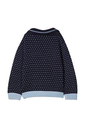 Baby blue cardigan  FENDI KIDS | 39 | BMG089AG2RF15A0