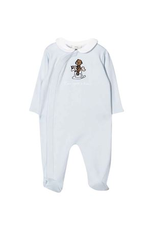 Pajamas with print FENDI KIDS | 1491434083 | BUK081ST8F19J4