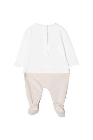 3-piece newborn set FENDI KIDS | 75988882 | BUK0828RAF0QB9