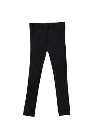 black leggings  FENDI KIDS | 411469946 | JFF236AEZRF0GME