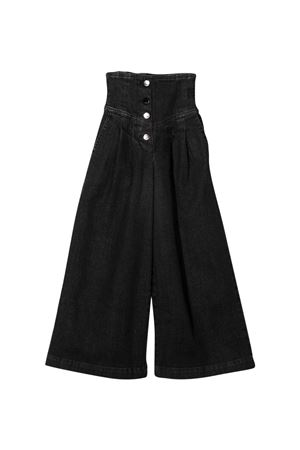 black jeans  FENDI KIDS | 9 | JFF237AG3BF0GME