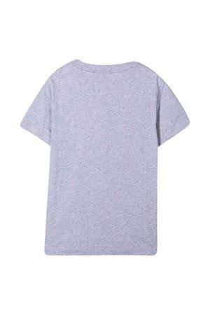 Gray T-shirt dress FENDI KIDS | 8 | JFI2387AJF0WG5