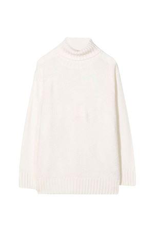Maglione bianco bambino FENDI KIDS   -1384759495   JMG084AG2QF0TU9