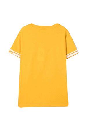 T-shirt gialla bambino FENDI KIDS   8   JMI3737AJF0LWV