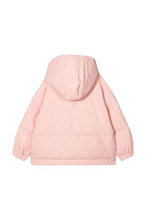 Pink lightweight jacket  FENDI KIDS | 13 | JUA086AEZMF0U0K