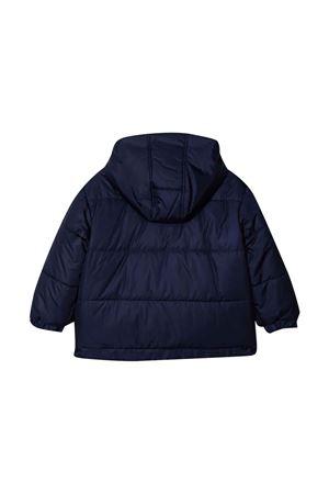 Blue lightweight jacket FENDI KIDS | 13 | JUA112AAC1F0QB0