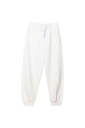 White trousers FENDI KIDS | 9 | JUF0365V0F0ZNM