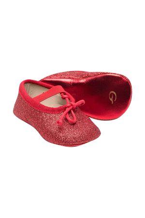 Ballerinas with bow Gallucci | 12 | C20001AM892300
