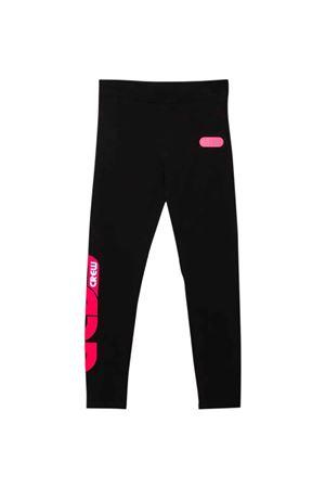 black leggings  GCDS KIDS | 411469946 | 028662110