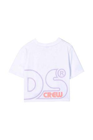 design cropped t-shirt  GCDS KIDS | 8 | 028669001