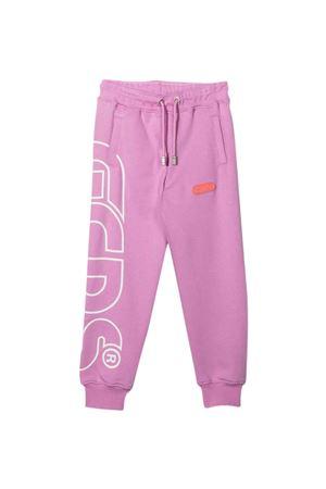 lilac jogging pants  GCDS KIDS | 9 | 028671071