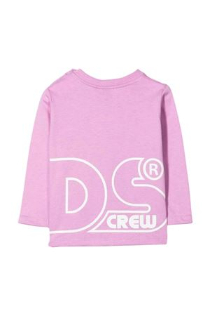 T-shirt lilla unisex GCDS KIDS | 8 | 028775071