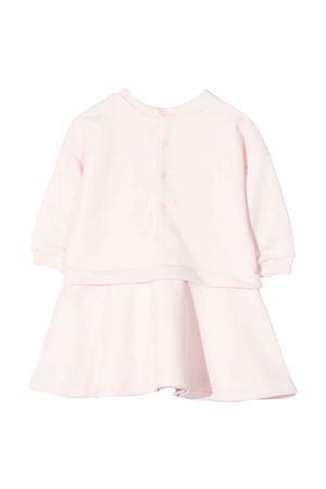 Abito neonata rosa Givenchy Kids | 11 | H0207645S