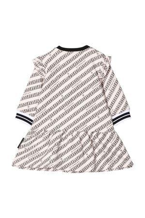 Abito neonata rosa Givenchy Kids | 11 | H02077S90