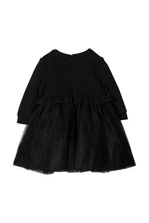 Abito neonata nero Givenchy Kids | 11 | H0207809B