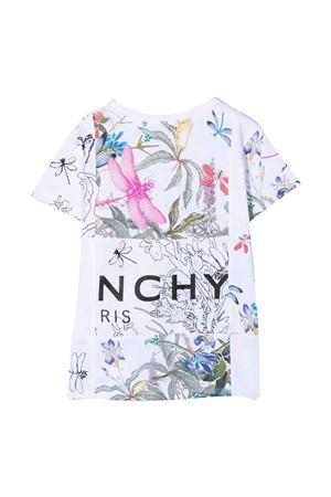 T-shirt bianca bambina Givenchy Kids | 8 | H1521810B