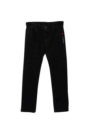 Jeans neri bambina Givenchy kids Givenchy Kids   9   H24129Z11