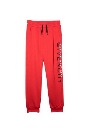 Jogger pants rossi bambino Givenchy Kids | 9 | H24133991