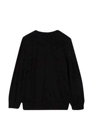 Pull nero unisex Givenchy Kids | -1384759495 | H2527209B