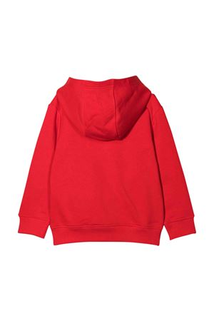 Felpa rossa unisex Givenchy Kids | 5032280 | H25274991
