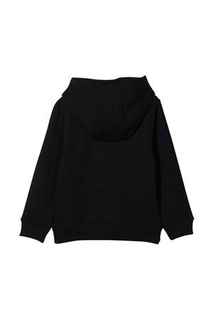 Felpa nera unisex Givenchy Kids | 5032280 | H2527509B