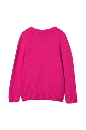 Pull lampone unisex Givenchy Kids | -1384759495 | H25300483
