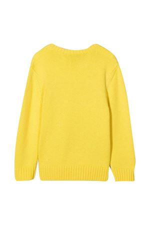 Pull giallo unisex Givenchy Kids | -1384759495 | H25300508