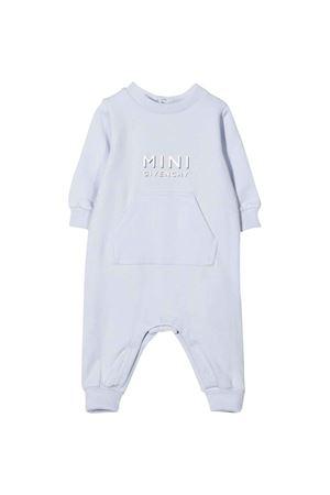 indigo baby romper  Givenchy Kids | -1617276553 | H94056771