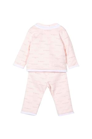 Completo rosa unisex Givenchy Kids | 42 | H9812045S