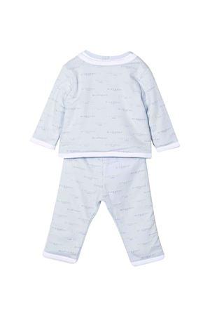 Completo celeste unisex Givenchy Kids | 42 | H98120771