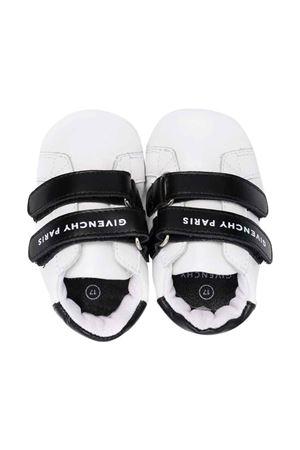 Scarpe neonato bianche Givenchy Kids | 12 | H9902910B